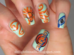 delight in nails 52 week pick n mix tv