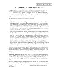 Format Of Cover Letter Cover Letter For Essay Portfolio Studentapartments Us