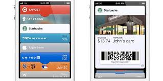 store cards app does the new passbook app signal an nfc capable iphone 5