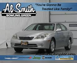 lexus sedan used used used 2006 lexus es 330 base for sale bowling green oh