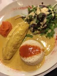 quenelle cuisine quenelle de brochet ร ปถ ายของ les pavés de jean ล ยง