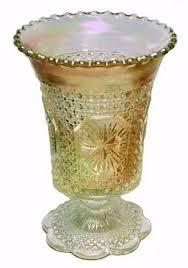 Star Vase Star Medallion