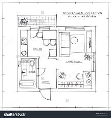 Simple Two Bedroom House Plans 2 Bedroom Flat Design Plans Apartment Floor Small One House Indian