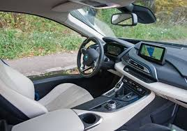 I8 Bmw Interior Pamplin Media Group 2015 Bmw I8 The Most Interesting Car In The