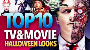top 10 movie and tv character halloween costume ideas youtube