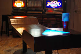 custom beer pong tables if it s hip it s here archives custom light up beer pong tables