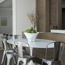 charcoal gray dining bench cushion design ideas