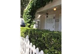 cozy and historic santa barbara cottage santa barbara mesa rentals