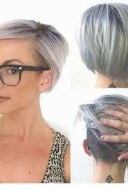 layered buzzed bob hair 21 adorable asymmetrical bob hairstyles for 2016 20 short
