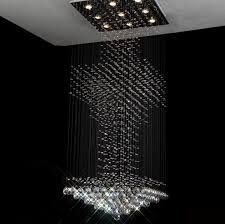 Decorative Chandelier Ceiling Plate Modern Crystal Chandelier Lighting Pyramid And Globe Chandeliers