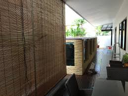 Bamboo Blinds For Outdoors by Bamboo Blinds Singapore Softhome