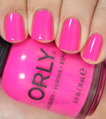 orly summer 2014 baked collection swatches u0026 review peachy polish