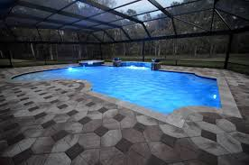 Design Your Own Backyard Design Your New Pool And Get In Shape In Your Own Orlando Backyard