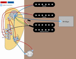 guitar wiring question