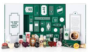 beauty advent calendar beauty advent calendars for every budget seen in the city