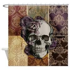 Sugar Skull Bathroom Skull Bathroom Accessories U0026 Decor Cafepress Skull Bathroom