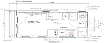floor layout plans tiny house floor plans tiny homes of maine