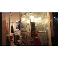 Mirrored Bathroom Wall Tiles - wholesale mirror tile squares blue bathroom mirrored wall tile