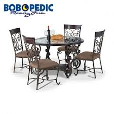 bobs furniture kitchen table set bombay dining or pub set 499 bob s discount furniture