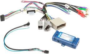 pac rp4 fd11 wiring interface connect a new car stereo and retain