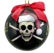 buy argh pirate tree ornament models boats