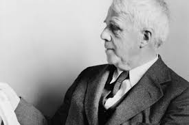 robert frost poetry foundation