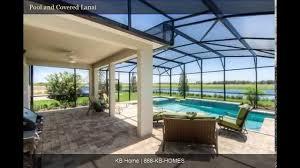 kb home u2013 find homes in riverview fl u2013 plan 2254 youtube