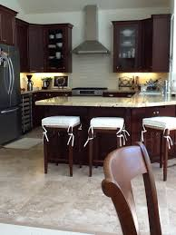 Kitchen Floors With Cherry Cabinets How To Be Smart In A World Of Dumb Designers Maria Killam The