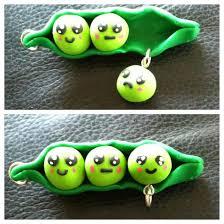 peas in a pod charm peas in a pod charm by lovablenerd on deviantart