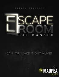 a madpea favorite returns escape room u2013 madpea productions