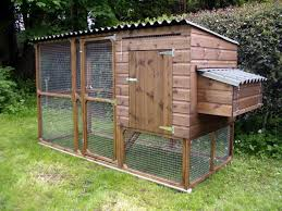easy build walk in chicken run plans chicken coops chicken