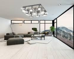 Wohnzimmer Deckenlampe Design Exquisit Deckenleuchte Modern Wohnzimmer Led Deckenlampe 5 Flammig