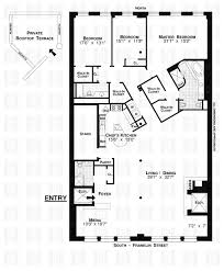 Manhattan Plaza Apartments Floor Plans Streeteasy 152 Franklin St 3rd Floor Condo Apartment Sale In