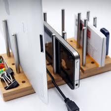 Customized Desk Accessories Modo The Modular Desktop Organizer Is A Customizable Desk