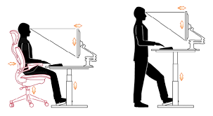 Standing Desk Health Benefits How To Choose A Standing Desk Before Buying Updated