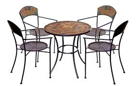 Aluminium Bistro Table And Chairs Dining Room Amazing Impressive Round Bistro Table Set Tall And