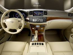 infiniti interior top 50 luxury car interior designs