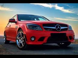 mercedes amg 2007 mercedes c class c63 amg 2007 for sale in lahore pakwheels
