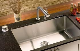 Single Tub Kitchen Sink Best Undermount Kitchen Sink Jannamo