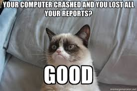 21 Of The Best Grumpy - the 33 best it and tech memes on the internet techrepublic