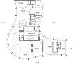 Fitness Center Floor Plans The Most Awe Inspiring New York City Floorplans Of 2015 Curbed Ny