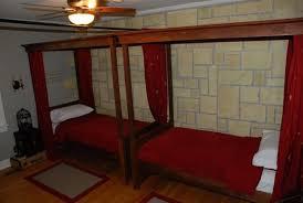 harry potter et la chambre incroyables chambres d enfant la chambre d harry potter momes