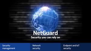 netguard security nokia