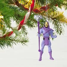 he man org u003e news u003e skeletor keepsake ornament from hallmark on sale
