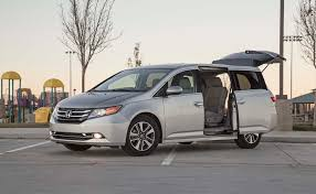 honda odyssey wallpaper best honda odyssey wallpapers in high automotivetimes com 2014 honda odyssey touring photo gallery