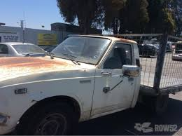 1978 toyota truck row52 1978 toyota truck pre 81 at n pull newark