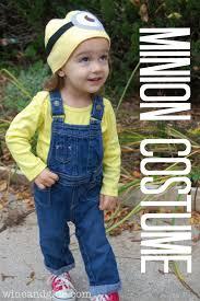 Minion Halloween Costume Girls 37 Diy Minion Costume Ideas Halloween