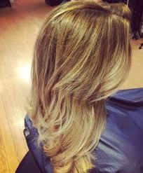 Vanity Hair Limelightdeals Com Balayage Or Sombré With Cut At Vanity Hair