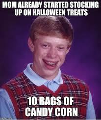Stocking Meme - bad luck brian meme imgflip