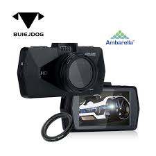 aliexpress com buy buiejdog ambarella a7 hd 1296p car dvr
